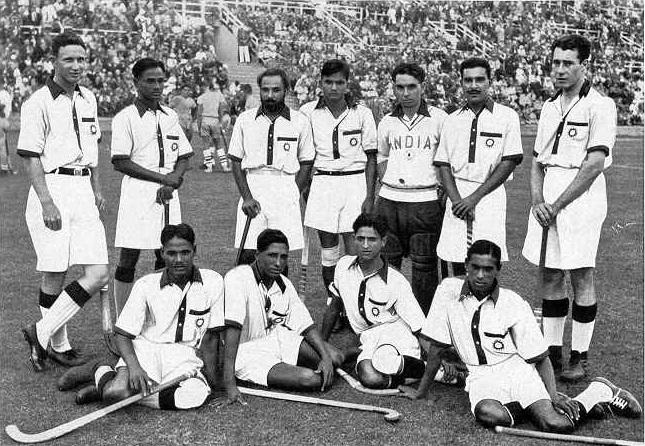 भारत का राष्ट्रीय खेल - हॉकी