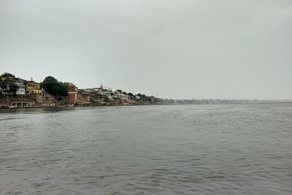 भारत की राष्ट्रीय नदी - गंगा