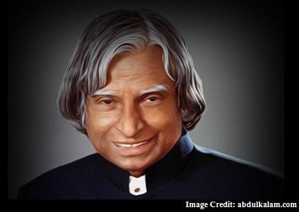 ए.पी.जे. अब्दुल कलाम
