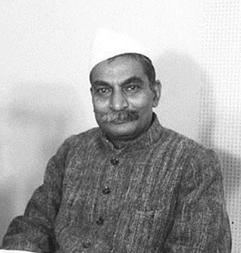 डॉ राजेन्द्र प्रसाद