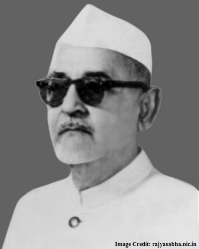 डॉ ज़ाकिर हुसैन