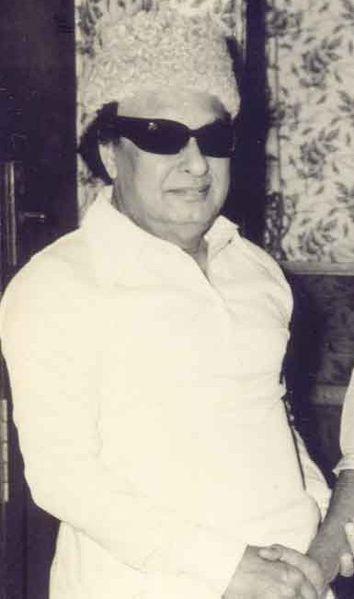 एम.जी रामाचन्द्रन