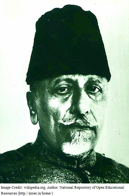 अबुल कलाम आजाद