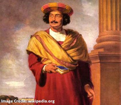 राजा राम मोहन रॉय