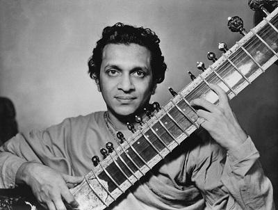 रवि शंकर