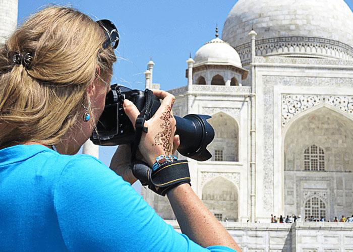 फोटोग्राफर्स के लिए व्यापार के सुझाव