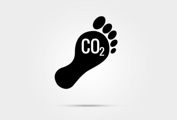कार्बन फुटप्रिंट