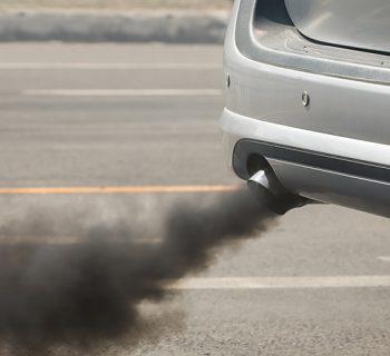 वायु प्रदूषण के कारण और स्रोत