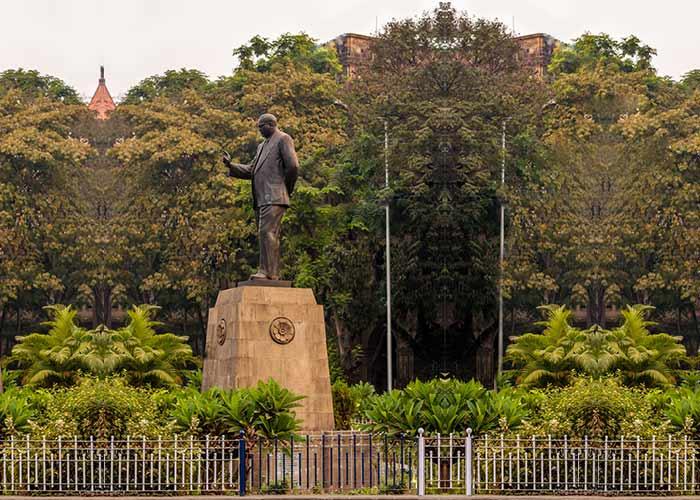 डॉ अम्बेडकर महापरिनिर्वाण दिवस