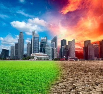 ग्लोबल वार्मिंग के प्रभाव और असर