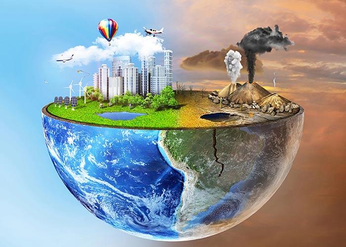 भूमि प्रदूषण के प्रभाव