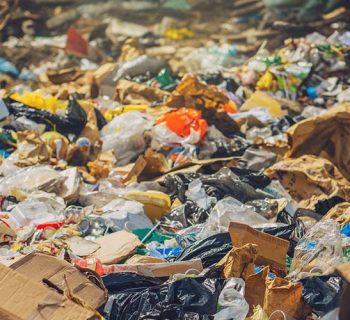 कचरा प्रदूषण