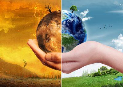ग्लोबल वार्मिंग