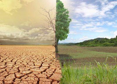 ग्रीनहाउस प्रभाव और ग्लोबल वार्मिंग