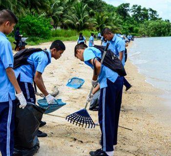 पर्यावरण को बचाने के लिए छात्र कैसे मदद कर सकते हैं