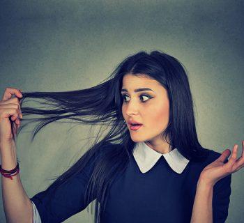 बालों पर तनाव के दुष्प्रभाव