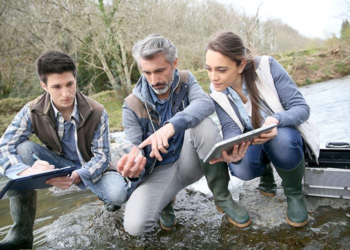जल प्रदूषण को कैसे नियंत्रित करें