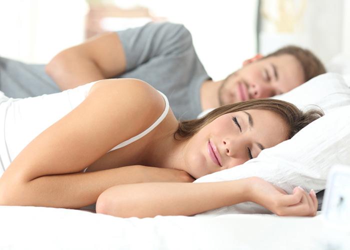 कैसे अच्छी नींद ले