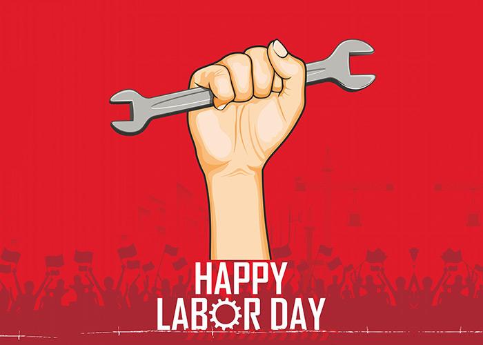 अंतरराष्ट्रीय श्रमिक दिवस