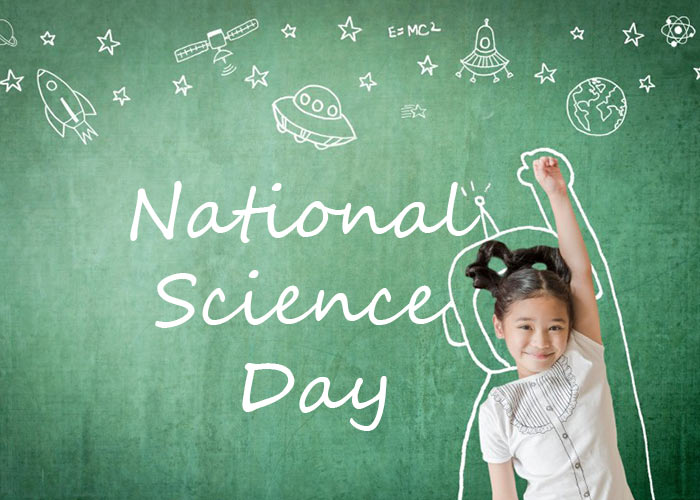 Essay on National Science Day