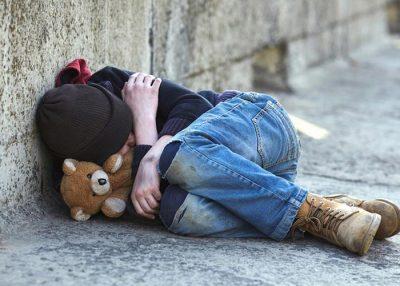 गरीबी
