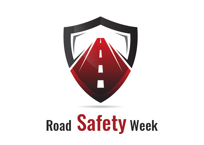 सड़क सुरक्षा सप्ताह