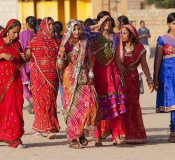 महिलाओं की समाज में भूमिका