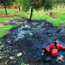 मृदा प्रदूषण