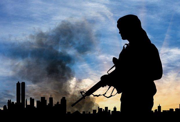 आतंकवाद