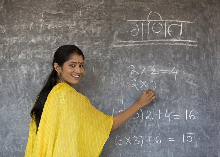 भारत में महिला शिक्षा