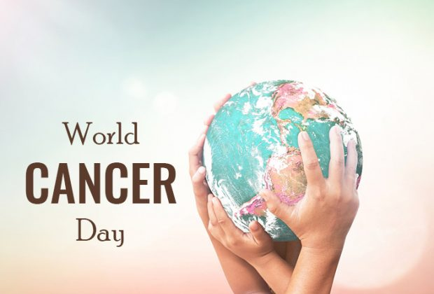 विश्व कैंसर दिवस