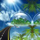 विश्व पर्यटन दिवस