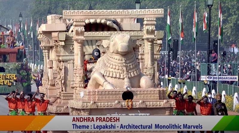 Andhra Pradesh Tableau