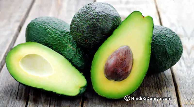 How to Eat Avocado in a Healthy Way