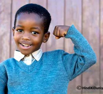 How to Improve Self-Confidence in Child