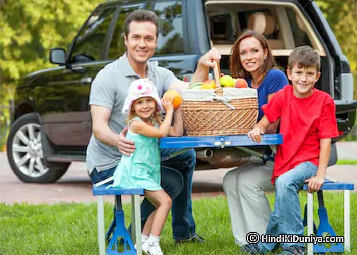 Activities to do in Quality Time with Family