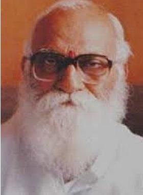 Nana Ji Deshmukh