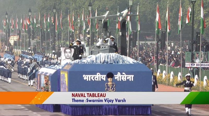 Naval Tableau