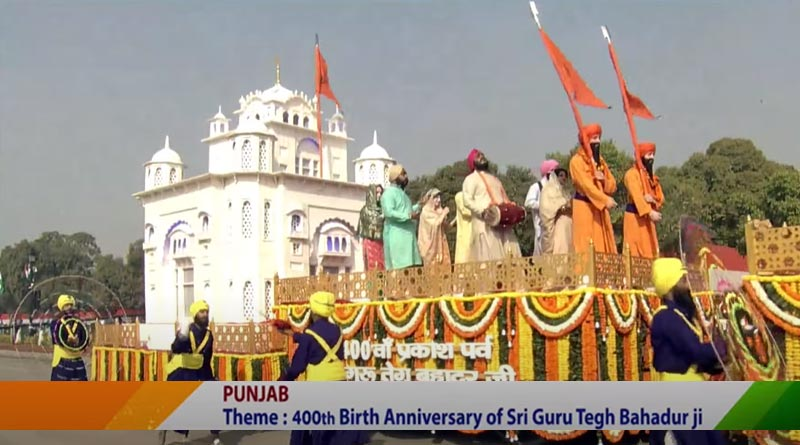 Punjab Tableau