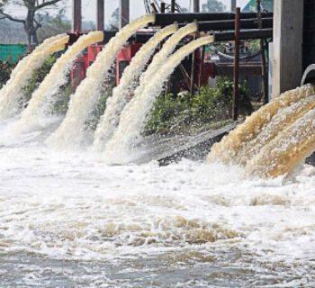 जल प्रदूषण के स्रोत